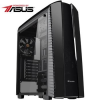 Serioux Gamer Powered by ASUS Gaming asztali számítógép Intel Core™ i7-8700 Coffee Lake processzorral, 3.20GHz, 8GB DDR4, 1TB HDD, 120GB SSD, ASUS GeForce® DUAL GTX 1060 6GB GDDR5 (SRX-5949088513441)