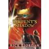 Serpent's Shadow (The Kane Chronicles Book 3) – Rick Riordan