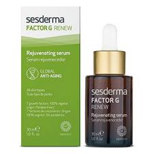 Sesderma Arcszérum Factor G Renew Sesderma (30 ml) arcszérum