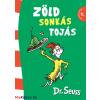 Seuss,Dr. Dr. Seuss: Zöld sonkás tojás