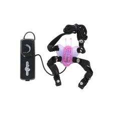 Seven Creations Mini Butterfly Vibrator - Lavender vibrátorok