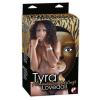sexfashion Tyra guminő
