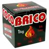 Shanti Cocobrico vízipipa szén - 1 kg