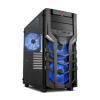 Sharkoon DG7000-G RGB fekete (4044951021093)