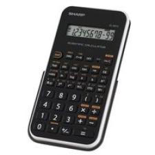 Sharp EL-501XH-WH számológép