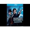 Sherlock Holmes 2. - Árnyjáték Blu-ray