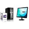 Shinobee Intel PC konfigur�ci� tanul�shoz, irod�ba