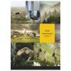 SHKOLYARYK Füzet, tűzött, vonalas, A4, 80 lap, SHKOLYARYK  Nature , vegyes