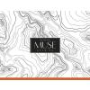"""SHKOLYARYK Skiccfüzet, A4+, 150 g, 20 lap, SHKOLYARYK """"Muse"""""""