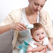 Shoppy Gyengéd baba hajvágógép hajvágó