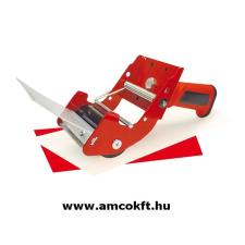 Siat MT3 Kézi tapadószalag felhordó, 75 mm széles tapadószalaghoz, fékezővel ragasztószalag