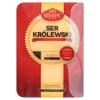Sierpc Királyi Sajt félkemény, zsíros sajt 100 g