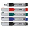 SIGEL Üvegtábla marker, kúpos hegyű, 2-3 mm,SIGEL, vegyes (SDGL711)