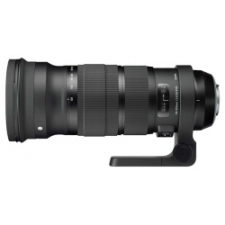 Sigma 120-300mm f/2.8 DG APO OS HSM Sports (Nikon) objektív