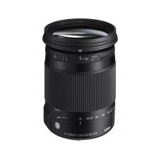 Sigma 18-300mm f/3.5-6.3 DC Macro OS HSM Contemporary (Canon) objektív