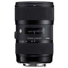 Sigma 18-35mm f/1.8 DC HSM Art (Nikon) objektív