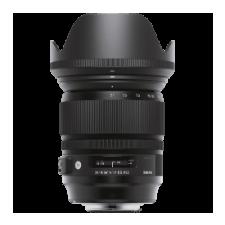 Sigma 24-105mm f/4 DG OS HSM Art (Nikon) objektív
