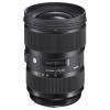 Sigma 24-35mm f/2 (Canon)