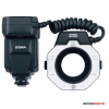 Sigma makró körvaku EM-140 DG, Nikon