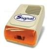 Signal PS-128AL-7 kültéri hang-fényjelző + LED