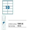 Signum Etikett 99*57 mm ? 1 mm 2021058