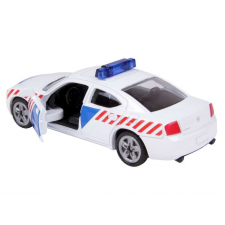 SIKU Dodge Charger rendőrautó 1:87 - 1402 autópálya és játékautó