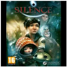 Silence videójáték