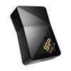 Silicon Power 16GB Silicon Power Jewel J08 Black USB3.0 (SP016GBUF3J08V1K)