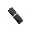 Silicon Power 32GB Silicon Power LuxMini 710 Black USB2.0 (SP032GBUF2710V1K)