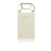 Silicon Power 32GB Touch T50 Metallic Silver USB2.0 (SP032GBUF2T50V1C)