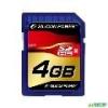 Silicon Power 4GB SDHC Silicon Power CL4 /SP004GBSDH004V10/