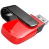 Silicon Power 4GB Silicon Power Ultima U31 Red USB2.0 (SP004GBUF2U31V1R)