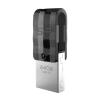 Silicon Power 64GB Silicon Power C31 szürke USB3.1 (SP064GBUC3C31V1K)