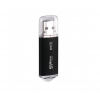 Silicon Power 64GB Silicon Power Ultima II-I Black USB2.0 (SP064GBUF2M01V1K)
