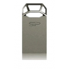 Silicon Power 8GB Jewel J50 Metallic Grey USB3.0 (SP008GBUF3J50V1T)