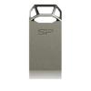 Silicon Power 8GB Jewel J50 Metallic Grey USB3.0 (SP008GBUF3J50V1T)