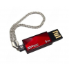 Silicon Power 8GB Silicon Power Touch 810 Red USB2.0 (SP008GBUF2810V1R)