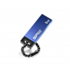 Silicon Power 8GB Silicon Power Touch 835 Blue USB2.0 (SP008GBUF2835V1B)