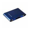 Silicon Power Armor A80 1000GB USB3.0 2,5' külső HDD ütés- és vízálló kék