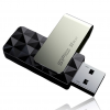 Silicon Power Blaze B30 32GB USB 3.1 fekete pendrive