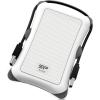 """Silicon Power External HDD Silicon Power Armor A30 2.5"""" 1TB USB 3.0, Anti-shock, White"""