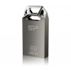 Silicon Power Jewel J50 Pendrive - USB3.0 - 8GB - Szürke - SP008GBUF3J50V1T