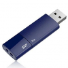 Silicon Power memory USB Ultima U05 8GB USB 2.0 Blue