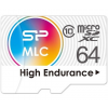 Silicon Power microSDXC High Endurance 64GB