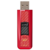 Silicon Power POWER Blaze B50 128GB USB 3.0 Piros