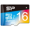 Silicon Power Superior Pro 16GB MicroSDHC 80 MB/s SP016GBSTHDU3V20SP