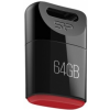 SILICON POWER Touch T06 64GB USB 2.0 Fekete
