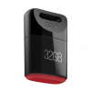 Silicon Power Touch T06 Pendrive - USB2.0 - 32GB - Fekete - SP032GBUF2T06V1K
