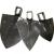SILVER Kapa SILVER győri hegyes kovácsolt 0.55kg NYELEZETT (Kapa)