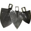 SILVER Kapa SILVER győri hegyes kovácsolt 0.63kg NYELEZETT (Kapa)